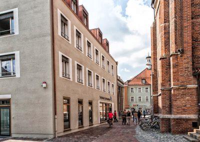 Heilig Geist / Altstadt