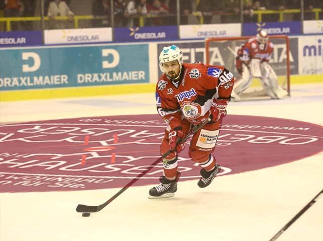 EV Landshut – Sponsoring