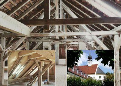Kloster Furth
